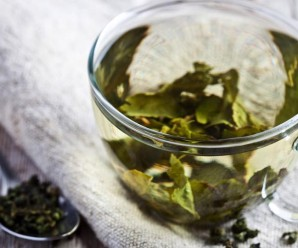 Benefits of Green Tea: Lowers Cholesterol, Reduces Risk of Stroke, and May Help Prevent Cancer