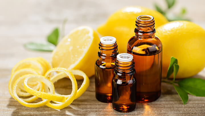 Best Essential Oils for Lung Congestion