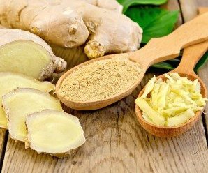 Ginger- The Most Powerful Food Poisoning Nausea Remedy + Dosage Information
